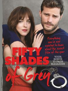HQ Scans of Jamie and Dakota in New Idea Magazine!! They are looking hot, hot, hot!! everythingjamiedornan.com