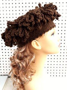 Crochet Pattern Hat Womens Crochet Hat Pattern Womens Hat 1920s Cloche Hat Pattern with Fringe LINDA Cloche Hat Crochet Pattern by strawberrycouture by #strawberrycouture on #Etsy