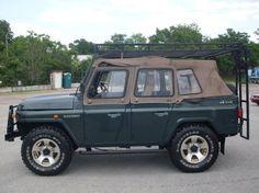 1997 Beijing Jeep