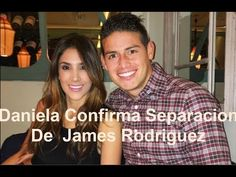 Daniela Ospina Confirma  Separación  de James Rodríguez Con Emotivo Mensaje - VER VÍDEO -> http://quehubocolombia.com/daniela-ospina-confirma-separacion-de-james-rodriguez-con-emotivo-mensaje   	 Daniela Ospina Confirma  Separación  de James Rodríguez Con Emotivo Mensaje en su Instagram.	 Créditos de vídeo a Popular on YouTube – Colombia YouTube channel
