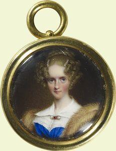 QUEEN ADELAIDE - 1836