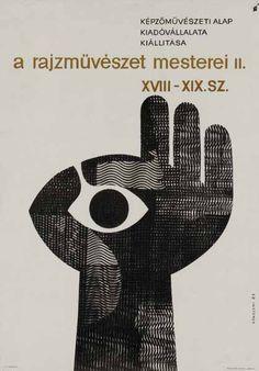 Gyorgy Konecsni – Rajzművészet Mesterei 1963
