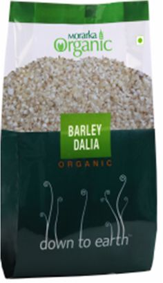 Barley Broken wheat 1 Kg