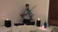 Elite Entertainment - DJ Services Violinist  https://www.youtube.com/watch?v=iz-tJAQ2Mf4&t=307s #eliteentertainment