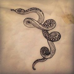 This but upside down? For snake ribcage