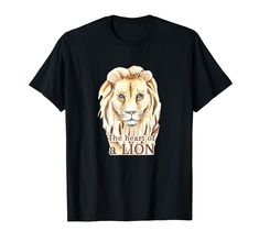 $18.85 - Lion Heart Shirt is an excellent gift for brave and strong. T-Shirt for walks, sports and other occasions. #lionshirt #lionking #tshirt #lionheart #lion Heart Of A Lion, Lion Shirt, Creative Shirts, Heart Shirt, Branded T Shirts, Hoodies, Sweatshirts, Walks, Brave
