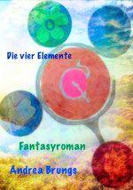 Meine Bücher - www.AndreaBrungs.jimdo.com