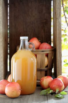 "Autumn Cider - ""The heat of autumn is different from the heat of summer. One ripens apples, the other turns them to cider. Autumn Day, Autumn Leaves, Hello Autumn, Apple Orchard, Apple Farm, Fall Harvest, Apple Harvest, Harvest Farm, Harvest Time"