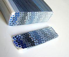 cane BW bleu-gris