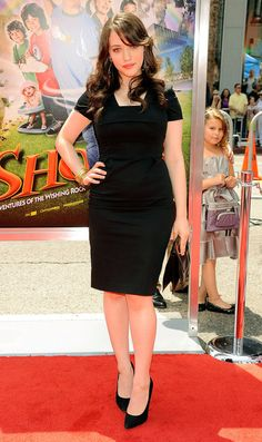 "Kat Dennings Photos: Premiere Of Warner Bros' ""Shorts"" - Arrivals"