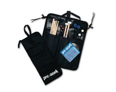Pro-Mark DSB4 Drumstick Bag by Pro-Mark. $14.75. Pro-Mark Corporation is the world's largest manufacturer dedicated exclusively to the design, production, and distribution of drumsticks, mallets, and percussion accessories. Questions/Comments? Call us on our Toll Free Drummer's Hotline at 877-Pro-Mark (776.6275) or e-mail us at info@promark.com.. Save 38%!
