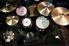Riley Breckenridge Set Up Drum Music Drum Set Dream Music