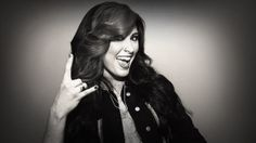 Jessica Meuse, part of your Idol Top 9! See more pics, here: http://idol.ly/1fbBnFK>>> my favorite contestant