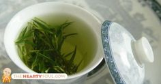 anti-cancer benefits of green tea