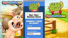Hay Day Hack is an online generator that will help you to generate Coins and Diamonds on your iOS or Android device! Hay Day App, Hay Day Cheats, Ios, Point Hacks, App Hack, Game Resources, Android Hacks, Hack Online, Free Games