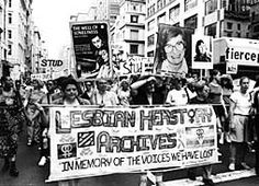 Lesbian Herstory Archives   Brooklyn, New York