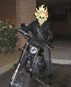 6 yr old ghost rider halloween costumes pinterest halloween ghost rider solutioingenieria Gallery