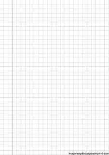 Hoja cuadriculada con margen rojo Planner 2018, Planner Pages, Scrapbook Paper Crafts, Scrapbook Albums, Notes Template, Templates, Home Management Binder, Free Digital Scrapbooking, Bullet Journal Inspo