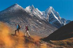Hurrungane, vest i Jotunheimen. Norway, Mount Everest, Vest, Mountains, Nature, Travel, Naturaleza, Viajes, Destinations