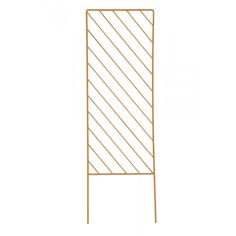 Ferm Living Plant Wall Rectangle curry