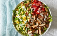 Shop The Pampered Chef Salad & Berry Spinner and other top kitchen products. Explore new recipes, get cooking ideas, and discover the chef in you today! Easy Summer Meals, Summer Recipes, Easy Recipes, Top Recipes, Summer Salads, Summer Fun, Coleslaw, Kfc, Pampered Chef Recipes