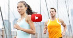 Как правильно бегать, чтобы похудеть? Интервальный бег!