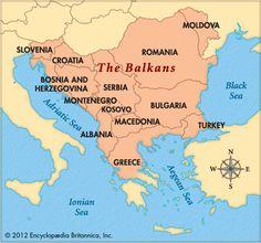 17 Top Balkans images | Historical maps, Historia, History