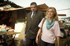 Watch Downton Abbey's Brendan Coyle (Mr Bates) in New 'Noble' Trailer.