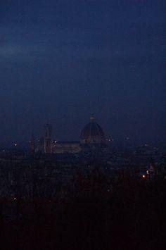 Photoblog Contest Photo: dolce_santo_firenze_gennaio_2013.jpg | Life Beyond Tourism