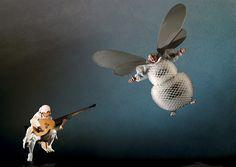 Aria - Farfalletta NoGravity Dance Company