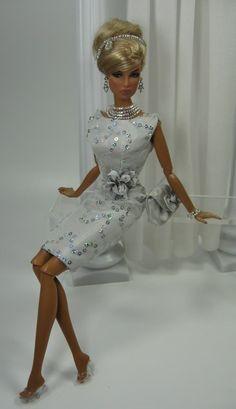 Charming for Fashion Royalty Dolls