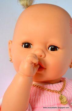 Ana Caldatto  : Bonecas Bebês, Bebezinho, Meu Bebê, Nenezinho, Amo...