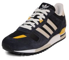 adidas Originals ZX 700 – Legend Ink / Black – Bliss #sneakers #kicks