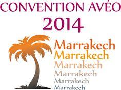 Convention Avéo 2014 à Marrakech