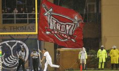 Should Troy-App State winner be considered for major bowl spot? = On Saturday, two teams will meet for first place in the Sun Belt Conference, and – dare I say – a possible spot in one of the New Year's Six bowl games.  Troy (7-1) hosts Appalachian State in a crucial game for control of.....
