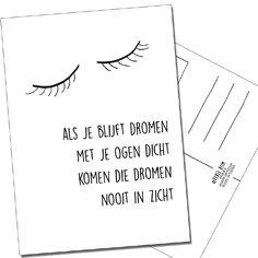 #dromen