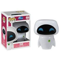 TODAY ONLY Disney Pop! Vinyl Figures inc. Wall E, Big Hero 6 etc NOW £7.99 each delivered