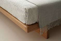 Kyoto Japanese Style Bed | Low Beds | Natural Bed Company                                                                                                                                                                                 More