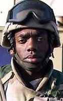 Army Sgt. Isiah J. Sinclair  Died March 26, 2005 Serving During Operation Iraqi Freedom  31, of Natchitoches, La.; assigned to the 1st Battalion, 156th Armored Regiment, Louisiana Army National Guard, Shreveport, La.; killed March 26 when a vehicle-borne improvised explosive device detonated near his Humvee while he was on patrol in Baghdad.