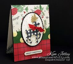 A blog about Stampin Up, rubber stamping, cardmaking, scrapping, scrapbooking, papercrafting and ink with artist Kim Jolley.