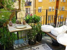 Balkon inspiratie balkon balkon lounge und dachterrassen