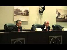 VIDEO: Candidates Anthony Donadio and Tim Zorc square off in a BOCC District 3 forum