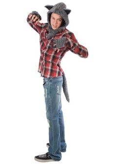GUITAR WORLD Trucker HAT CAP Funny Adult Halloween Costume rock punk cosplay
