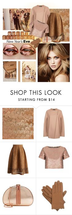 """#nyestyle"" by bo-jane ❤ liked on Polyvore featuring Bebe, Lumière, Ted Baker, Chicwish, Glamorous, Isotoner, Manolo Blahnik and nyestyle"