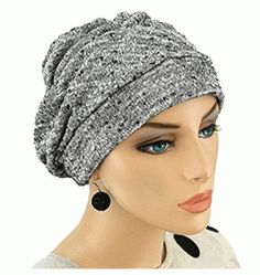 e975aa03 Hats for You Women's Chemo Cap Brim Hat, Head Wraps, Hat Hairstyles, Winter