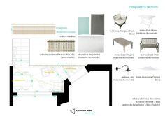 Una terraza para Alicia y su familia #terraza #terrace #outdoor #exterior #diseño #design