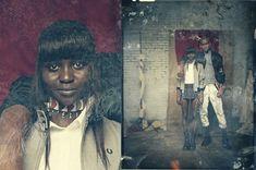 Lagos Calling. Photography: Clayton James Cubitt. Stylist: Rene Garza