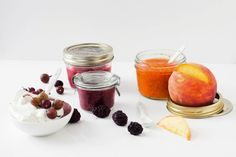 Healthy Recipe: Easy, No Cook, Fruity Chia Seed Jam | Washingtonian