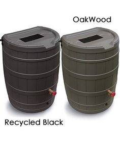 SpringSaver Rainbarrel