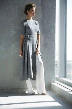Lookbook AW 2015/2016   Kristina Fidelskaya's Visual Portfolio   BoF Careers   The Business of Fashion